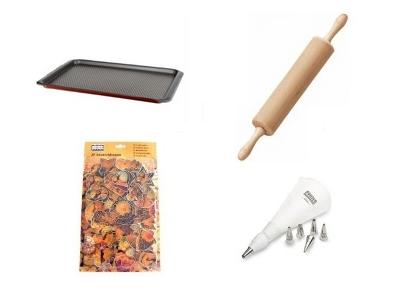 materiel cuisine bredele