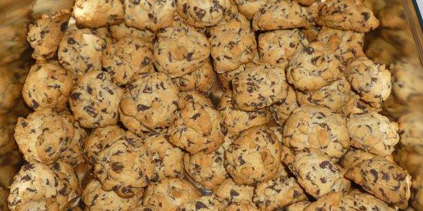 Cookies Au Chocolat Rape Bredele Fr