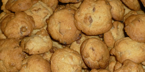 Cookies Twix Specullos