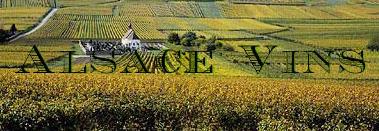 Informations sur les vins d'Alsace