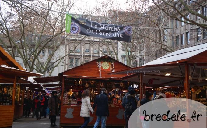 Les Marchés de Noël incontourables en Alsace