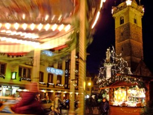 Noël à Obernai