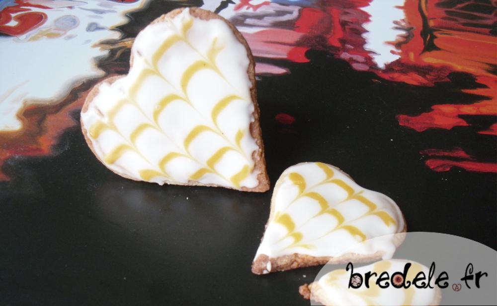 Coeurs à croquer