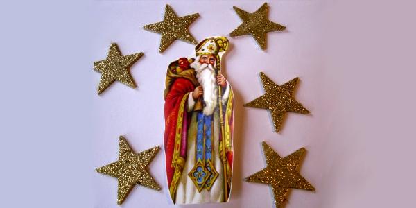 Saint Nicolas, 6 décembre