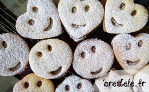 Biscuits Smiley
