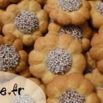 Bredele bonbon