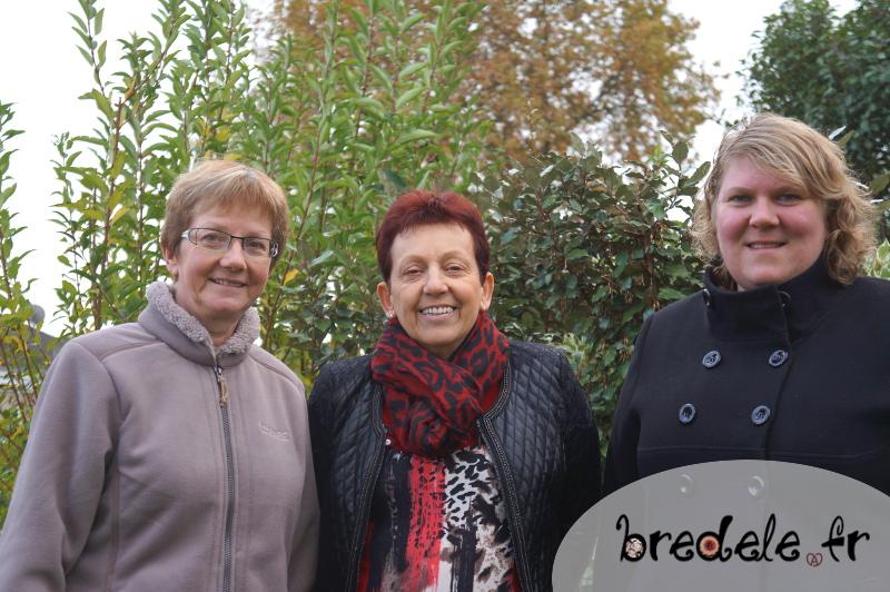 L'équipe de Bredele.fr