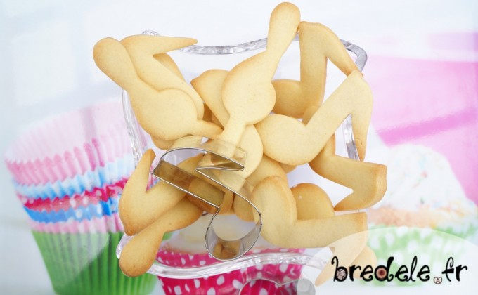 Biscuits Noix de Muscade