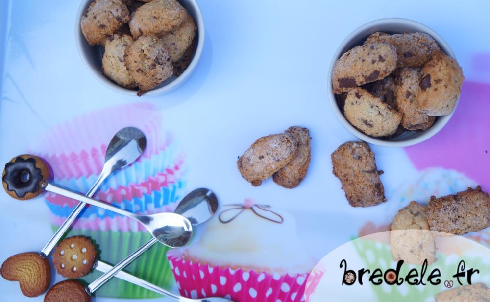 recette des biscotti
