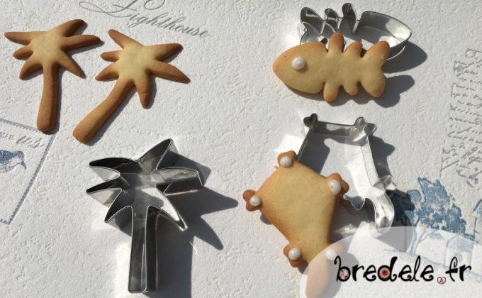 Biscuits d'été