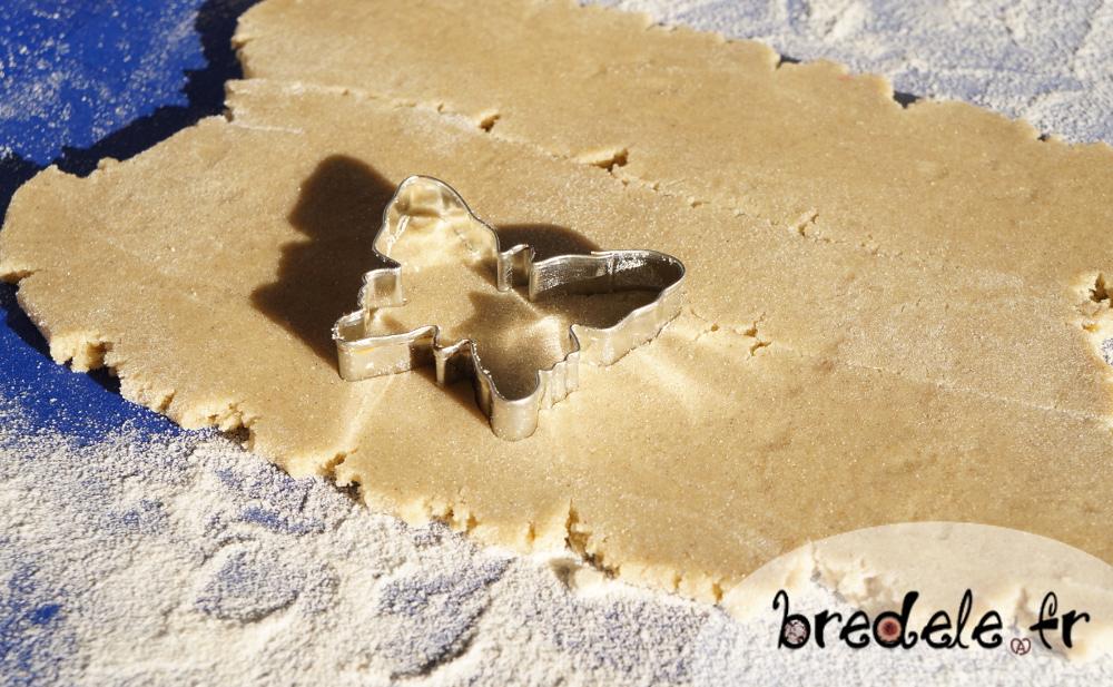 Bredele sans gluten