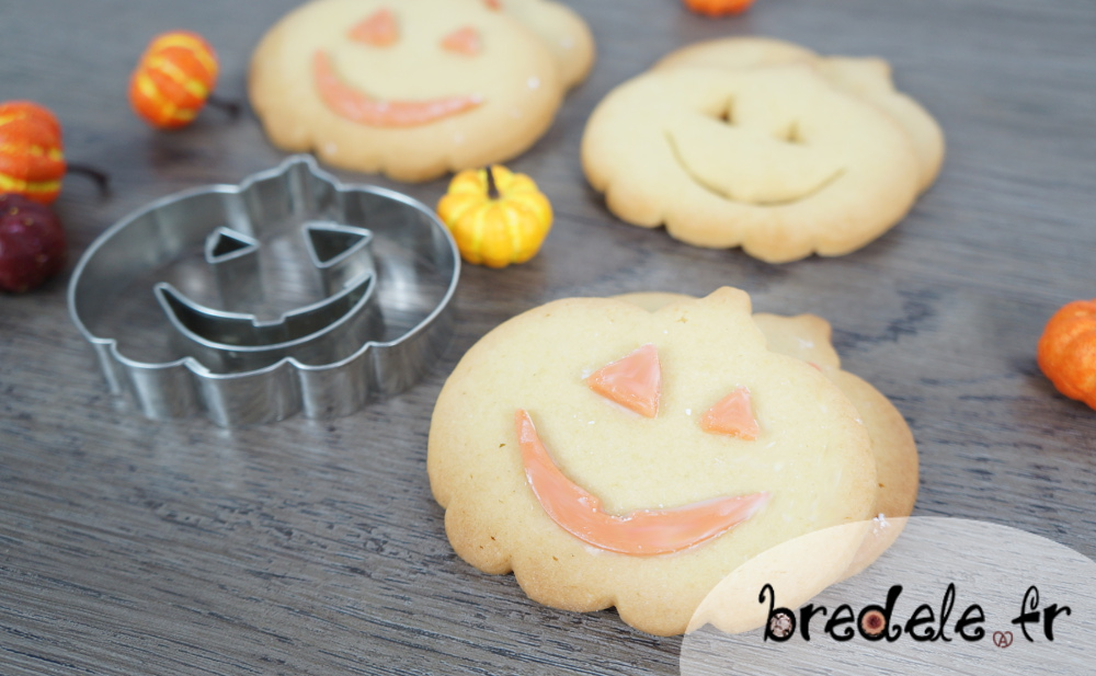 Bredele d'Halloween