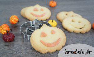 bredele Halloween