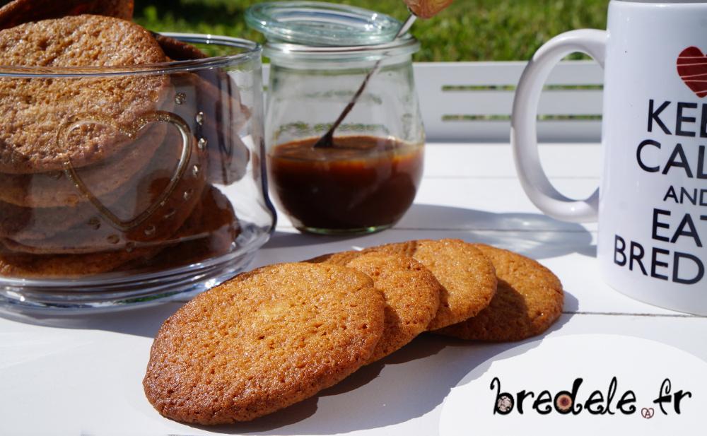 Palets au Caramel au Beurre Salé