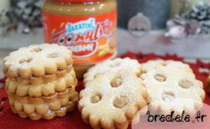 Bredele au Beurre de Cacahuète